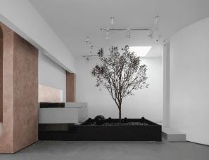 二木营造--深圳·永诺&路创智能展厅