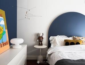 颜青软装新作   用色彩和潮玩的情绪,唤醒对生活的感知