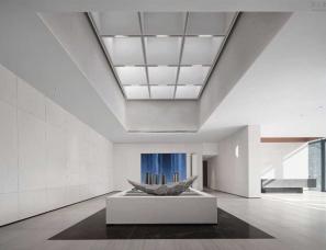 里约设计--融创地产 金宸府销售中心