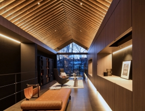 APOLLO Architects & Associates--GRACE住宅