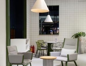 KUN DESIGN--高端户外家具  让休闲更舒适