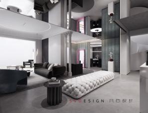 共向设计SVD丨桂竹园复式