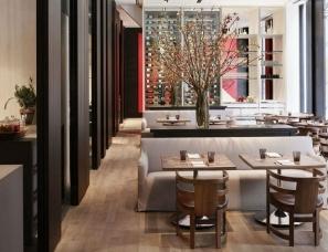 Tony Chi设计--纽约安达仕酒店