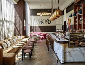 Rockwell Group--Kimpton酒店