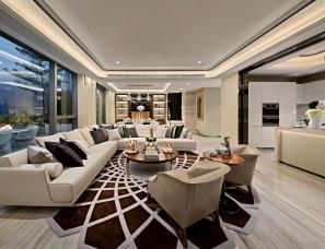 梁志天2015新作--深湾九号独立屋Marinella Villa Hong Kong