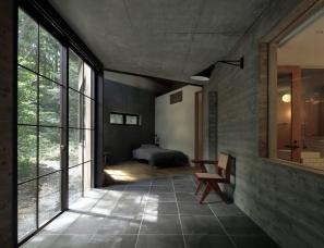 Takeshi Hirobe Architects--Phase Dance住宅