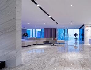 易和极尚设计--金地集团东南区域办公总部