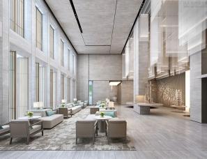 DIA丹健国际设计--福州源当代生活美学馆