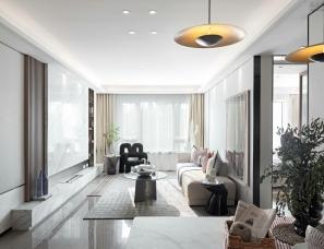 纳沃设计--阳光城·未来悦样板间