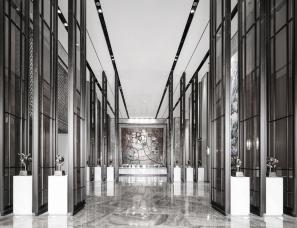 赛拉维设计--天津融侨·方圆营销中心