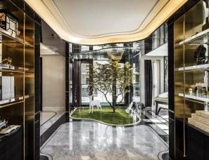 邱德光设计提案 | 北京孙河三个明星楼盘的设计思路与方法