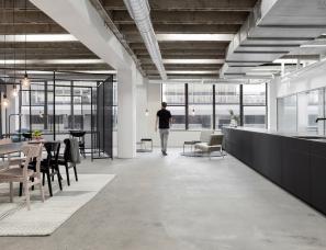 Architecture Office--Sharecuse共享办公室