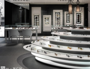 台湾王俊宏设计--今古并存极致美形