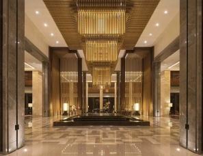 YANG设计集团--西安凯悦酒店