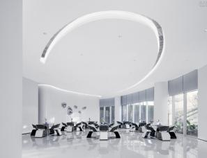 【首发】于计设计--绵阳公园府售楼中心