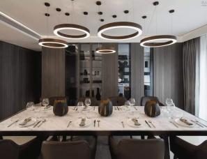 DIA丹健国际设计--融创北京壹号院
