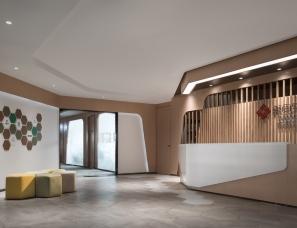 太合南方设计--深圳美百年同泰会所