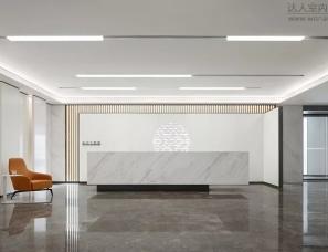 励时设计事务所--新中飞照明办公室