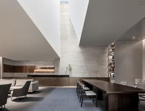 于强室内设计 | 西安西咸沣东文化中心-OCAT望周暨西安馆