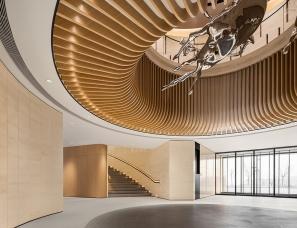 南筑设计--天津融创社区商业综合体