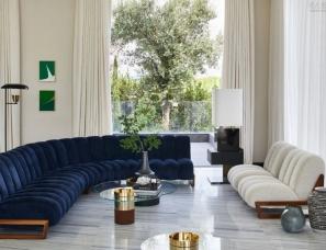 Humbert Poyet新作--摩纳哥的多彩视界