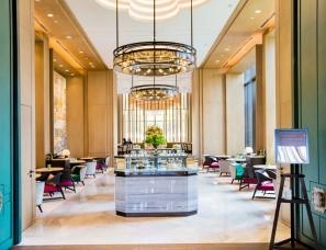 HBA设计--苏州柏悦酒店