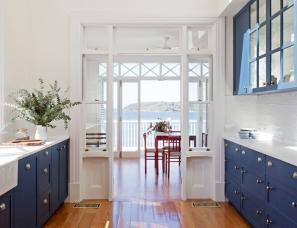 arent&pyke 设计--BALMORAL BEACH HOUSE
