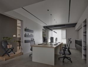 未止空间设计--未止空间设计办公室