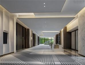 CCD设计--深圳国际会展中心皇冠假日酒店