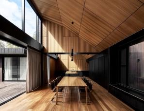 Branch Studio--用真诚的语言表达建筑的内在精神