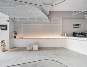 十合室所--艺廊咖啡