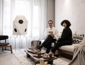 无间设计+TCD2 Design--上海翠湖五集私宅