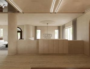 木卡建筑设计--L+T House [ 上篇 ]