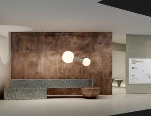 AOD艾地集成设计--徐州金科博翠府销售中心