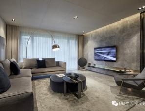 李玮珉设计+UM生活·空间设计--永威上和府180㎡