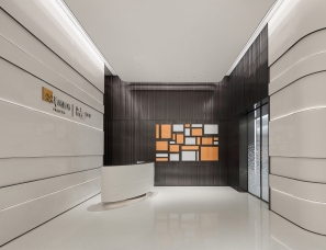 朗联设计--武汉华润万象城商业展示中心