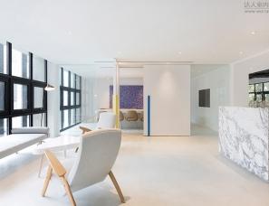 Dariel Studio设计-众智亚洲集团上海办公室