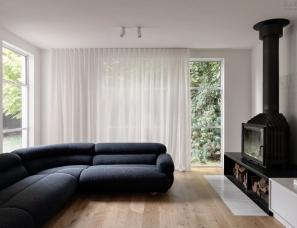CJH Studio--质朴与静谧的优雅