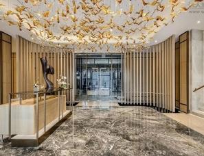 KLID达观国际设计--上海保利