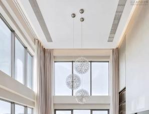 杨钧设计事务所--杭州建德春江明月360㎡顶级私宅