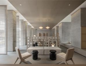 于强室内设计--中国绿发·南洋美丽汇客栈