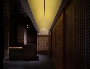 雅度空间设计--珠海横琴 ? 意会精品酒店