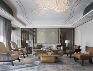 帝凯设计--惠州会所