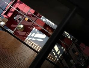 DOMANI东仓建设--广州图书馆·品秀星樾分馆
