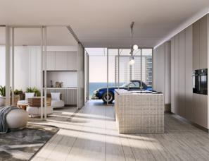 Rothelowman Architects--豪宅设计新高度,开车直接入户