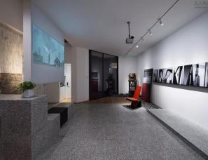 金选民设计--72m² 的办公室