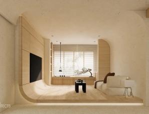 木卡建筑设计--稻香