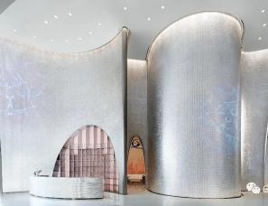 GBD设计--惠州中海广场销售中心