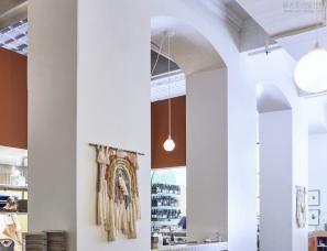 STUDIO GRAM--悉尼CHICA BONITA餐厅