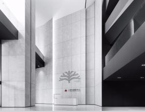 共生形态--时代地产中心改造设计